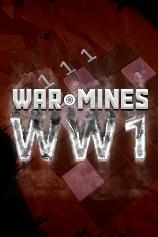 战争地雷:一战
