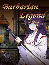 Barbarian Legend