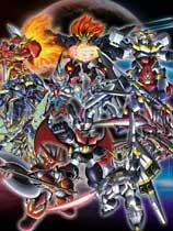 超级机器人大战30
