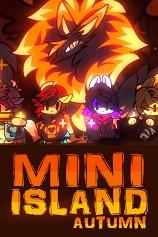 Mini Island: Autumn