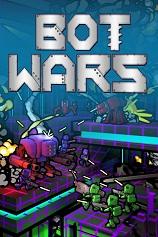 机器人战争1