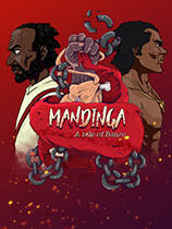 曼丁加-班佐的故事1