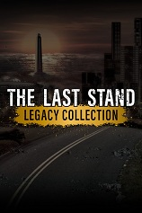 The Last Stand Legacy Collection