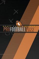 选秀日运动:职业橄榄球20221