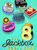 杰克盒子的派对游戏包8