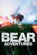 《熊的冒险》免安装绿色中文版[官方中文]