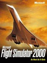 微软模拟飞行2000之私人飞行员