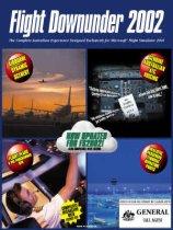 微软模拟飞行2002