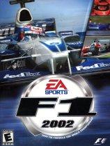 一级方程式赛车 2002