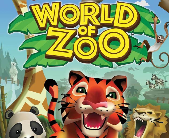 《动物园世界》免安装绿色版[Build 1001]