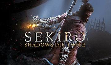 只狼:影逝二度,Sekiro: Shadows Die Twice