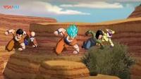【游侠网】《超级龙珠英雄:世界使命》上市宣传片