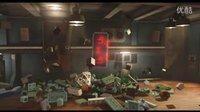 【混沌王】《乐高:威漫复仇者联盟》实况游玩解说(NO.3红骷髅登场)