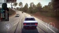 【游侠网】《极品飞车21:热度》PC各画质对比