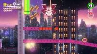《超級马里奧:奧德赛》全BOSS打法视频攻略10.Donkey Kong