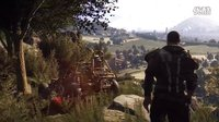 《消逝的光芒》The Following DLC 15分钟游戏演示
