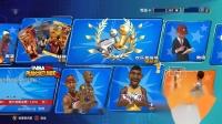 《NBA2K游乐场2》2三分球大赛挑战!纳什vs佩贾!