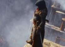 【游侠视频站】《刺客信条:大革命》开发中版本视频