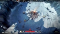 《冰汽时代》新家剧情幸存者难度视频攻略1.D1-D10 星际玩家谋求发展