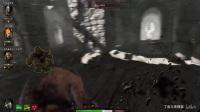 《战锤:末世鼠疫2》精灵战斧实战1.斧头长弓精灵