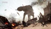 【游侠网】《星球大战:前线》英雄操作演示及游戏模式介绍