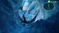 【游侠网】《最终幻想13》Xbox one X实机画质帧数对比