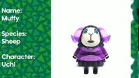 《动物之森新地平线》250位动物角色形象