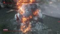 【游侠网】《只狼:影逝二度》全程无伤打Boss