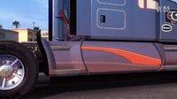"""【游侠网】《美国卡车模拟》""""轮毂改装""""扩展包预告"""
