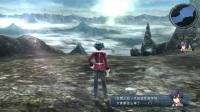 《闪之轨迹2》噩梦难度实况流程视频解说01
