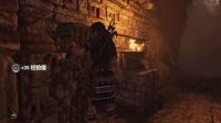 《古墓丽影暗影》巨蛇之首收集攻略1壁画