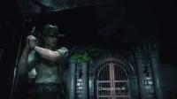 【游侠网】《生化危机2:重制版》里昂阿克雷警官套装演示