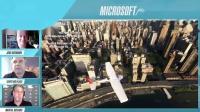 【游侠网】《微软飞行模拟》更新5 VS 更新4 运行表现对比