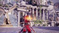 【游侠网】《灵魂能力6》DLC角色蒂拉预告视频