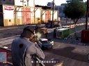 纯黑《GTA5》奔放向视频攻略解说第八期中文剧情