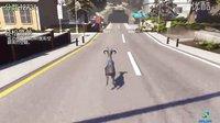 [游侠网]《模拟山羊》PS版上市预告