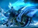 【默寒】最终幻想13 PC移植版实况解说 第8集【斯诺骑俩美女塞拉你咋看】