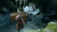 《战神4》视频攻略完整版19