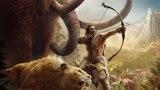 【天骐】孤岛惊魂:原始杀戮01 来到史前一万年