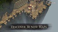 《流放之路:阿特拉斯世界》宣传片