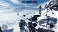 天然卷发《星球大战:前线》PS4版BETA测试初体验实况解说