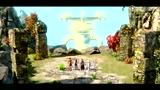 《轩辕剑6》华丽电影级宣传动画登场