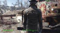 老皮台【辐射4(Fallout 4)】#37 追猎者讯号