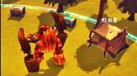 【小枫的沙盒生存】可啪的幽灵BOSS,攻城弩显威力!Goliath #3