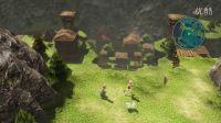 PS4【最终幻想 世界】体验版娱乐解说-已萌化我心!
