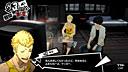 【游侠网】《女神异闻录5》预告片:和龙司一起看体育节目