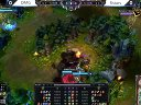 WCG2013中国区总决赛1011 LOL 小组赛 OMG VS Rstars