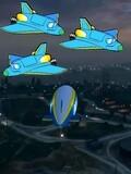 GTA5 阿津解说 第18期 超酷的宇宙飞船