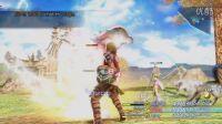 【游侠网】《最终幻想12》TGS 2016重制版预告