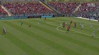 FIFA 16-每周精彩进球-第三周